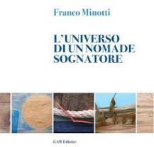 L'UNIVERSO DI UN NOMADE SOGNATORE libro