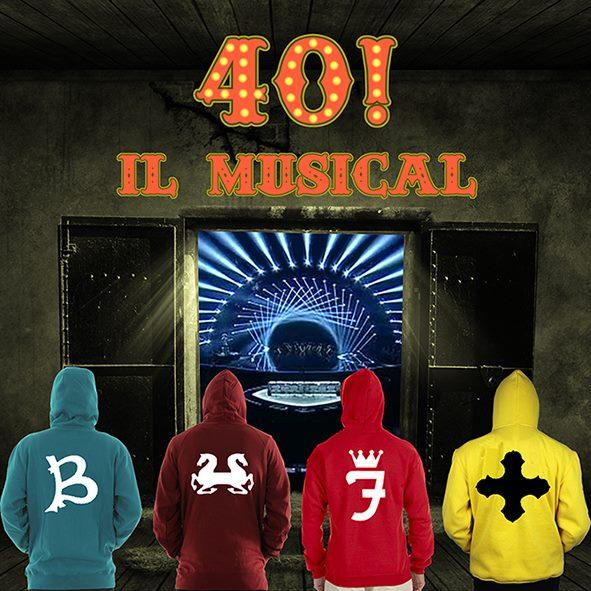 40! IlMusical